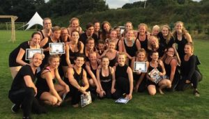DanceBootcamp 13-17 & 18+