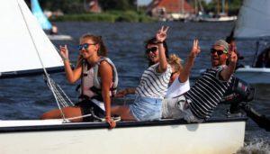 Cursus Kielboot 12-18
