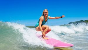 Surfcamp 18+ Loredo Surf Resort Spanje