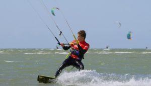 O'Neill Summercamps: Kitesurfkamp