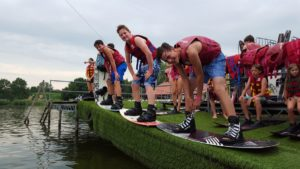 Wakeboard Camp 12-16