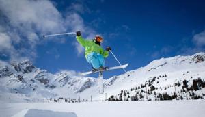 Ski & Snowboard Italië 12-18