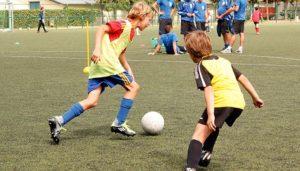 Voetbal 6-14