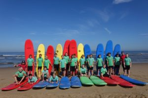 Brunotti Beachcamp Junior 12-16