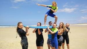 Surf Spanje
