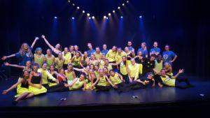 KunstKamp Acteren 10-18 jaar