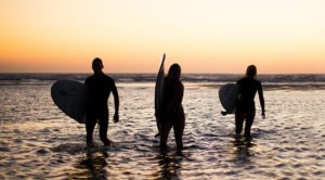 Biscarrosse Surfkamp 18-25