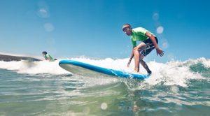 San Vicente Surfkamp 13-15