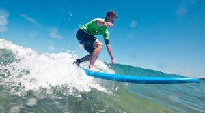 San Vicente Surfkamp 16-21