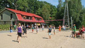 Summercamp Heino Zomerkamp 6-16