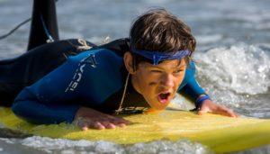 Surfana Surfcamp Vlieland 12-17